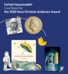 Farhard Hassanzadeh Shortlisted for the Hans Christian Andersen Award